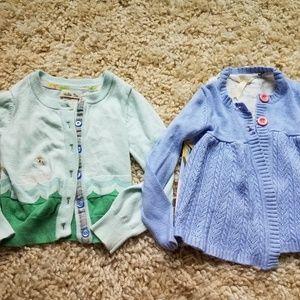 Matilda jane sweater bundle